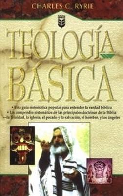 Teología Básica (Tapa dura) [Libro]