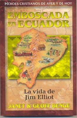 Emboscada en Ecuador [Libro]