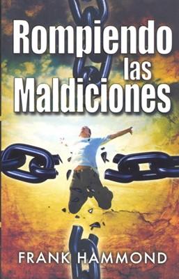 ROMPIENDO LAS MALDICIONES BOLSILLO [Libro]