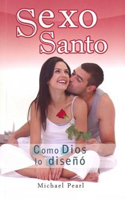 SEXO SANTO BOLSILLO [Libro]