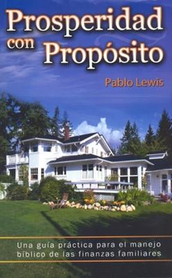 PROSPERIDAD CON PROPOSITO BOLSILLO [Libro]