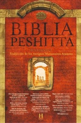 Biblia Peshitta td [Biblia]