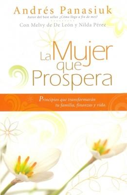 Mujer Que Prospera (Rústica) [Libro]