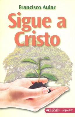 SIGUE A CRISTO [Libro]