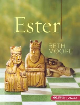 Ester [Libro]