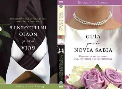 GUIA NOVIO INTELIGENTE NOVIA SABIA [Libro]