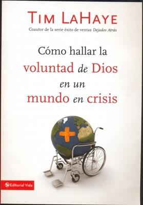 COMO HALLAR LA VOLUNTAD DE DIOS BOLSILLO [Libro]