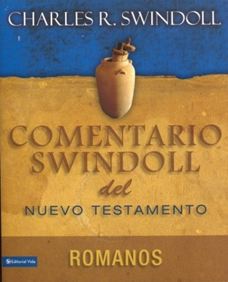 Romanos [Libro]