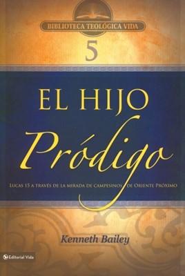 BTV 05 HIJO PRODIGO [Libro]