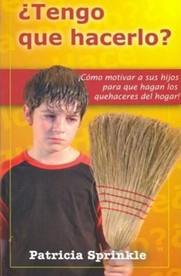 TENGO QUE HACERLO BOLSILLO [Libro Bolsillo]