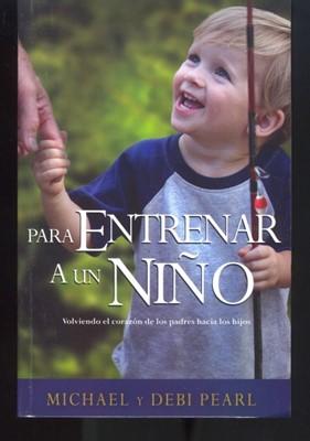 PARA ENTRENAR A UN NIÑO BOLSILLO [Libro]