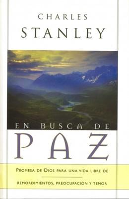 En busca de Paz [Libro]