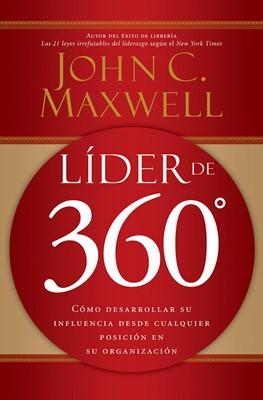 Líder de 360 [Libro]