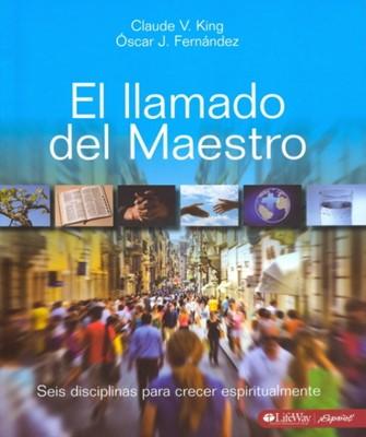 LLAMADO DEL MAESTRO, EL (Rústica) [Libro]