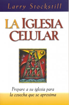 IGLESIA CELULAR [Libro]