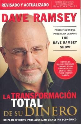 TRANSFORMACION TOTAL DE SU DINERO(NUEVO) [Libro]