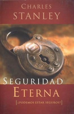 Seguridad Eterna [Libro]