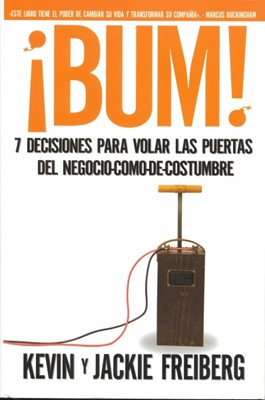 BUM TD [Libro]