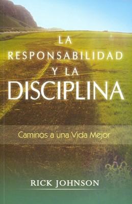 RESPONSABILIDAD Y DISCIPLINA [Libro]