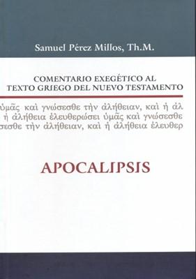 COMENTARIO EXEGETICO - GRIEGO NT: APOCALIPSIS [Libro]