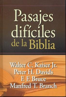 PASAJES DIFICILES DE LA BIBLIA TD