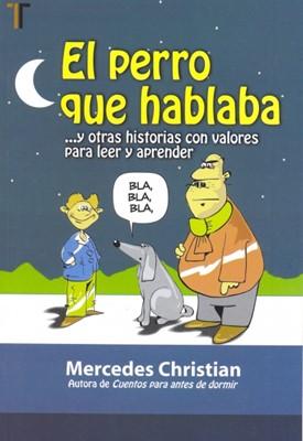 PERRO QUE HABLABA, EL