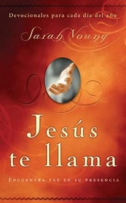 JESUS TE LLAMA (rústica) [Libro]