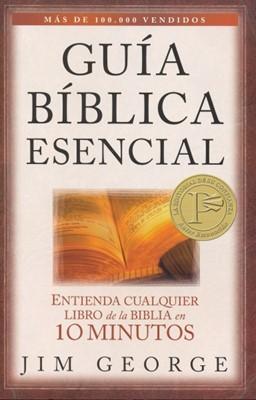 Guía Bíblica Esencial [Libro]