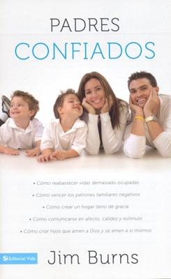 PADRES CONFIADOS (Rustica) [Libro]