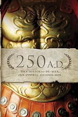 250 ANTES DE CRISTO [Libro]