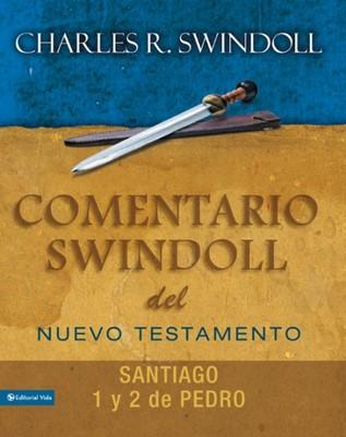 Comentario Del Nuevo Testamento  Santiago 1 Y 2 De Pedro [Libro]