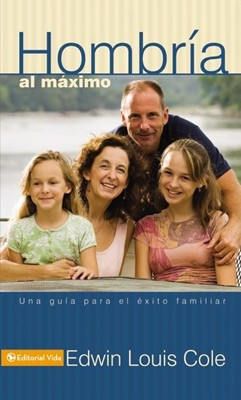 HOMBRIA AL MAXIMO [Libro]