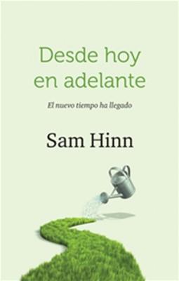 DESDE HOY EN ADELANTE BOLSILLO [Libro]