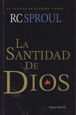 La santidad de Dios (Rustica Blanda) [Libro]