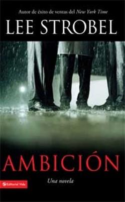 AMBICION [Libro]