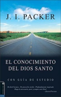 CONOCIMIENTO DEL DIOS SANTO PAKER GUIA [Libro]