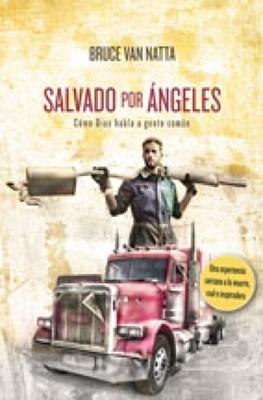 SALVADO POR ANGELES [Libro]