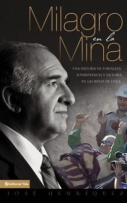 Milagro en la Mina (Rústica) [Libro]