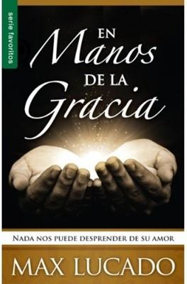 En manos de la gracia [Libro]