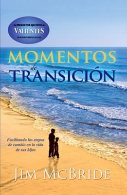 MOMENTOS DE TRANSICION [Libro]