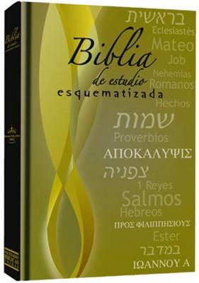 B SBU RVR063EEC ESQUEMATIZADA DE ESTUDIO TD [Biblia]
