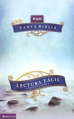B LECTURA FACIL RVR77 LETRA GRANDE TD [Libro]