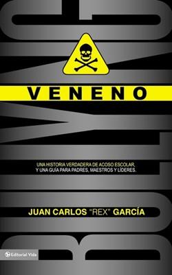 Veneno (bullying) [Libro]