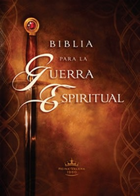 B GUERRA ESPIRITUAL RVR60 TD [Biblia]