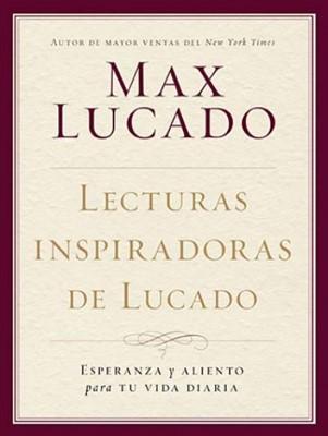Lecturas Inspiradoras de Lucado [Libro]