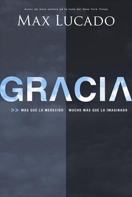 Gracia [Libro]