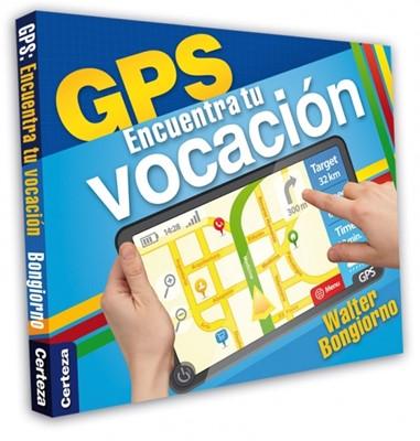 GPS ENCUENTRA TU VOCACION [Libro]