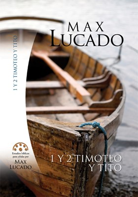 1 Y 2 TIMOTEO TITO (suave) [Libro]