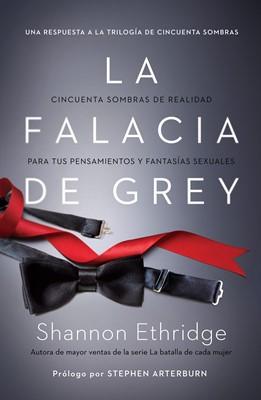 FALACIA DE GREY (suave) [Libro]
