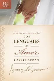Los Lenguajes del Amor Devocional [Libro]